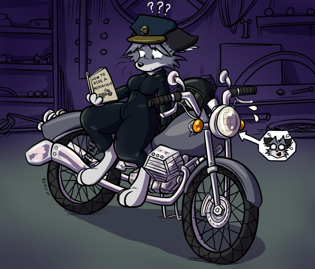 Cycling - 100%