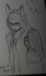 self doodle