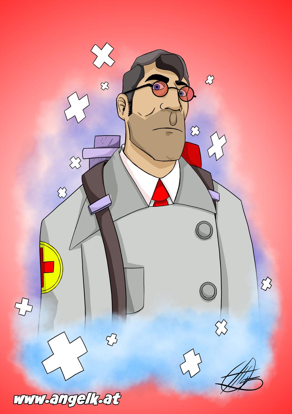Red Medic