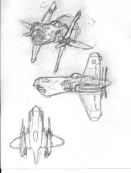 Prototype - Agile-class Interceptor