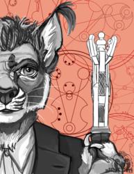 Twelve Portrait Concept