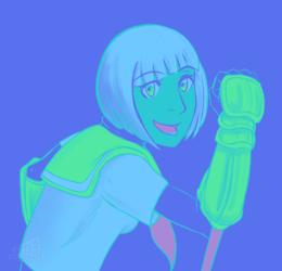 Color Palette Request 3