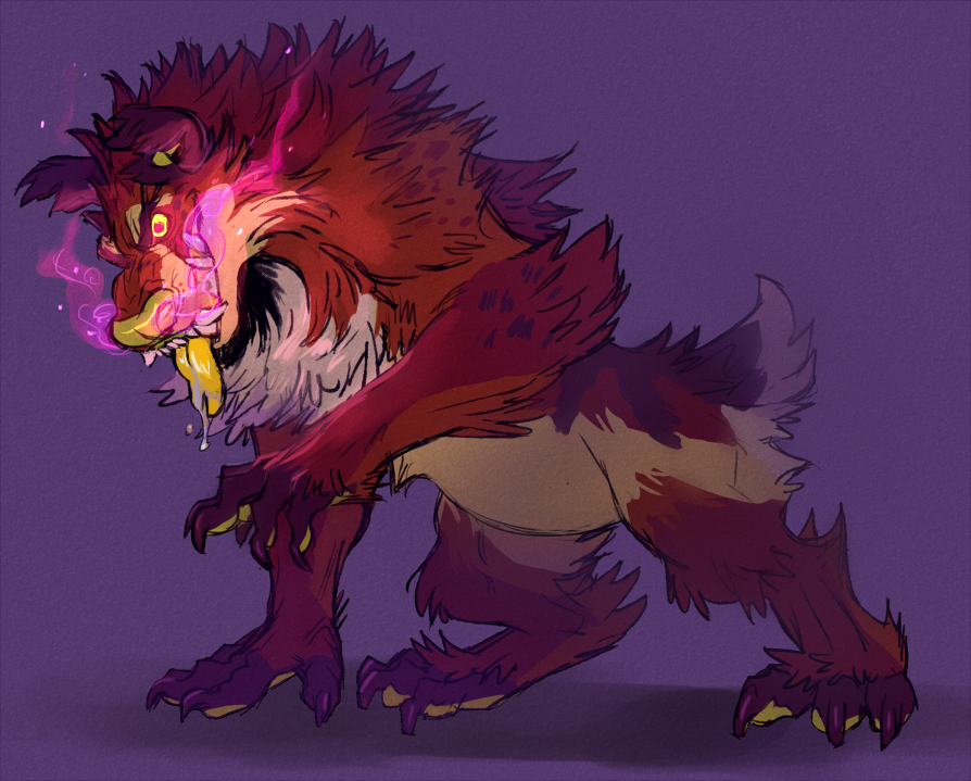 Monster Jubi