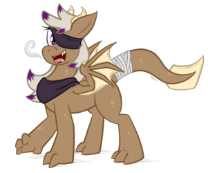 Dragon Pony