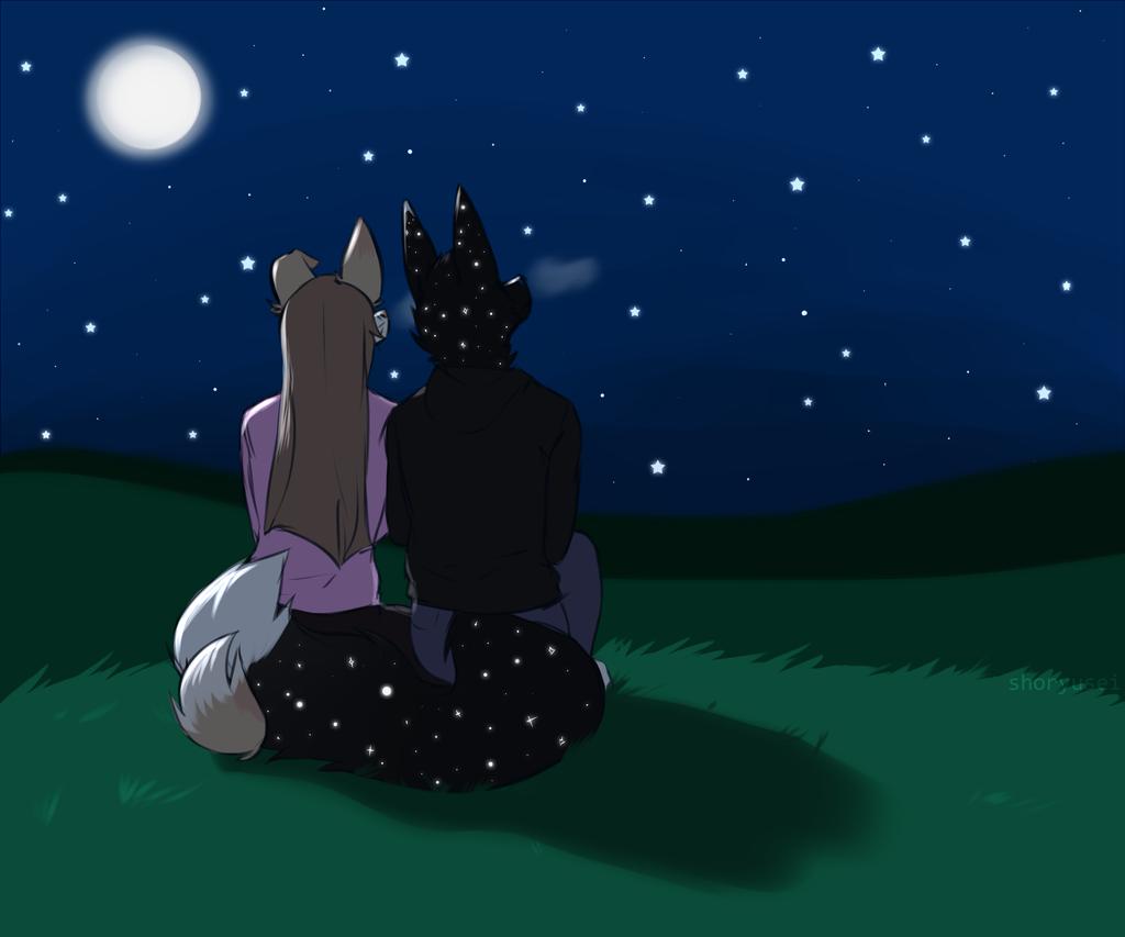 [MR] Nightsky