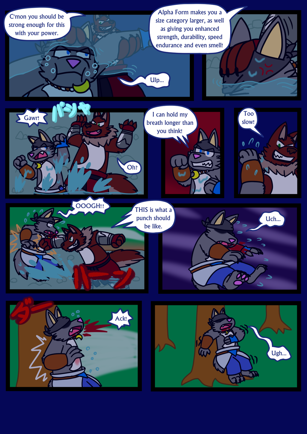 Lubo Chapter 15 Page 18