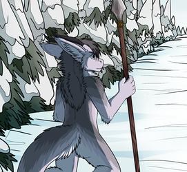 Snowvy's Winter