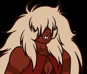 Natural Jasper