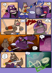 Lubo Chapter 20 Page 33