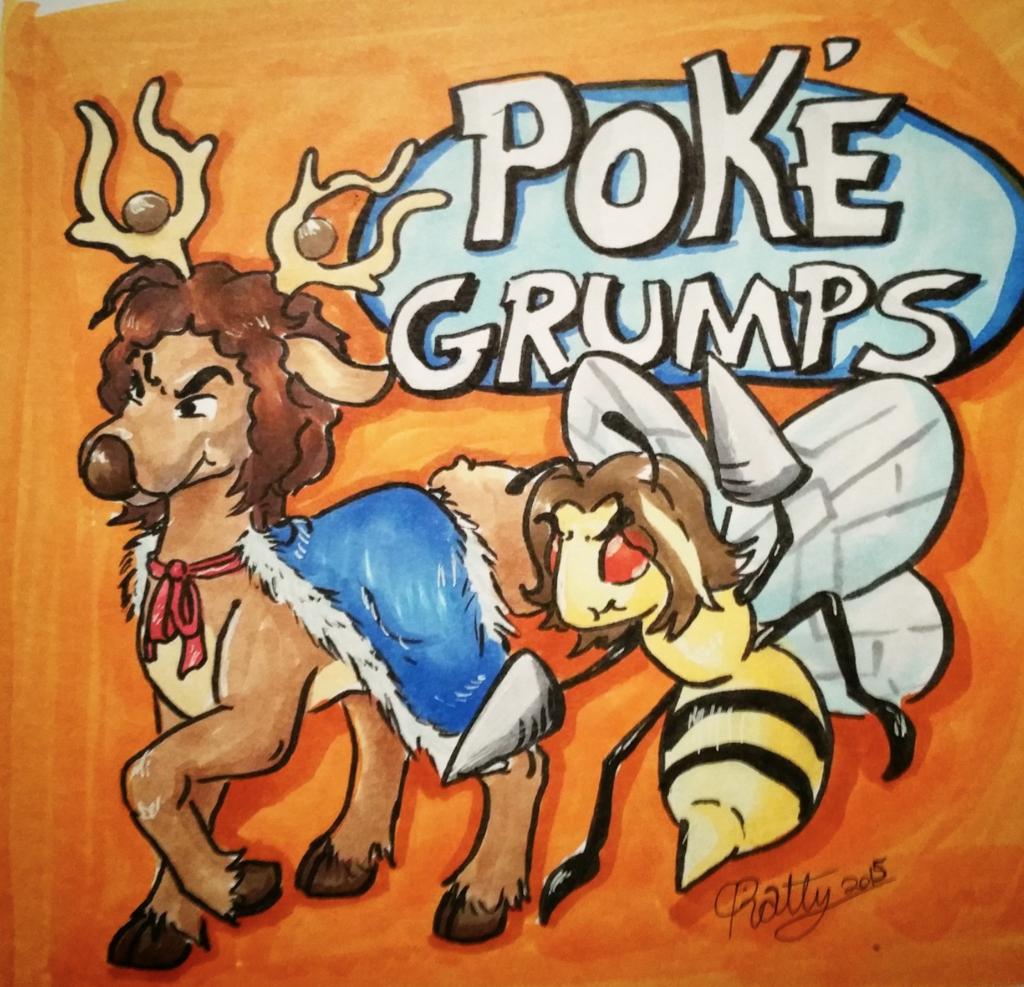 Poke'Grumps