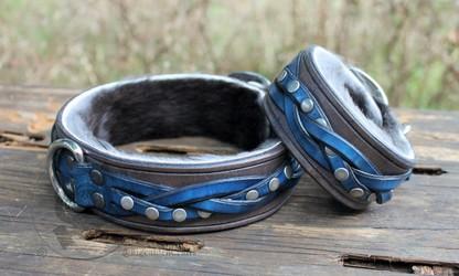 ThayRustback's Collar & Cuff