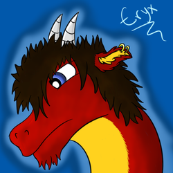 Eryx Badge