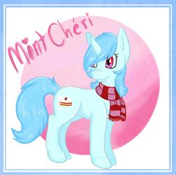 Mint Cheri