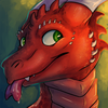 Avatar for Wise Red Dragon