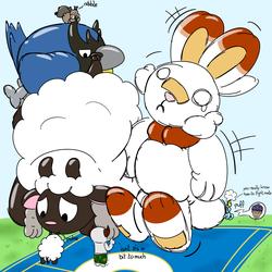 The pokemon sword experience 2 (22_11_19)