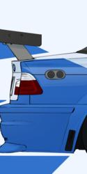 GT3 E46