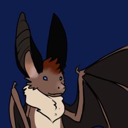Chiros' icon (commission)