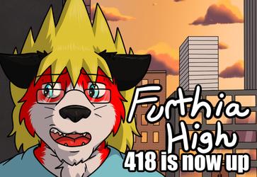 Furthia High 418