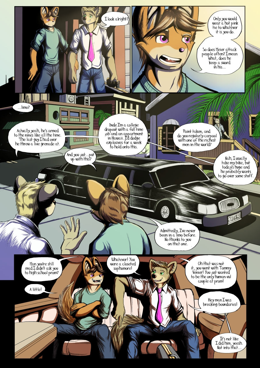 False Start-Issue #2 Page 15