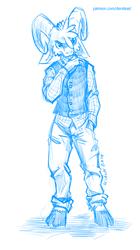 Towi Sketch
