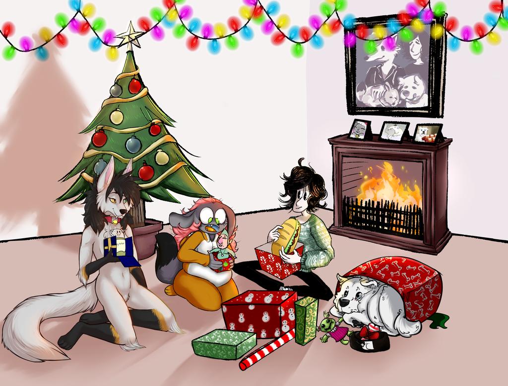 SoftBro Christmas 2016