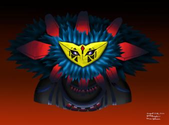 Grax (Starlink Battle For Atlas)
