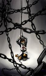Templar in Chains