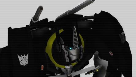 acid rain Prime The wolf autobot Exdecepticon