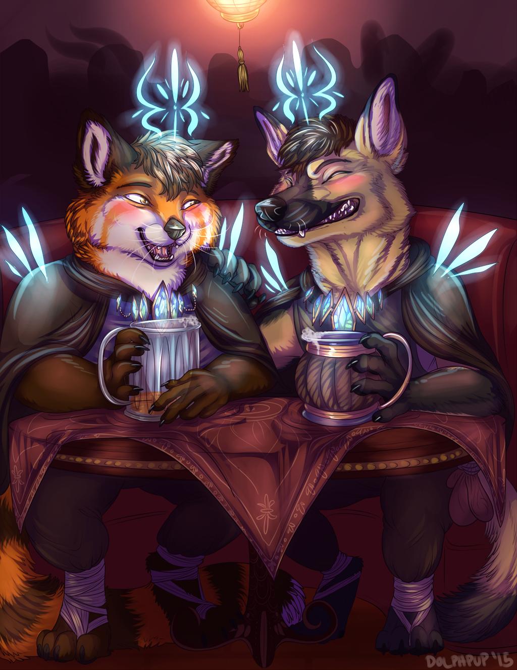 Most recent image: Tavern Talks