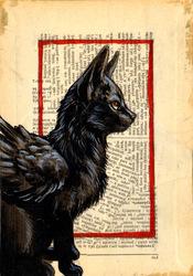 Ravencat