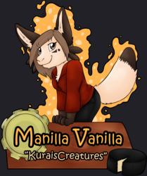 Manilla Vanilla
