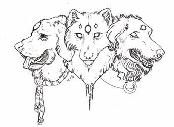 Three Doge Night