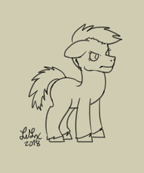 Angry Pone
