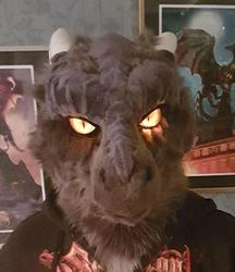[Commission] Mazrogal Partial