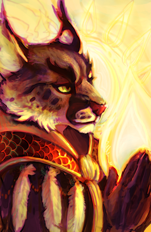 [COM] The Light From Within