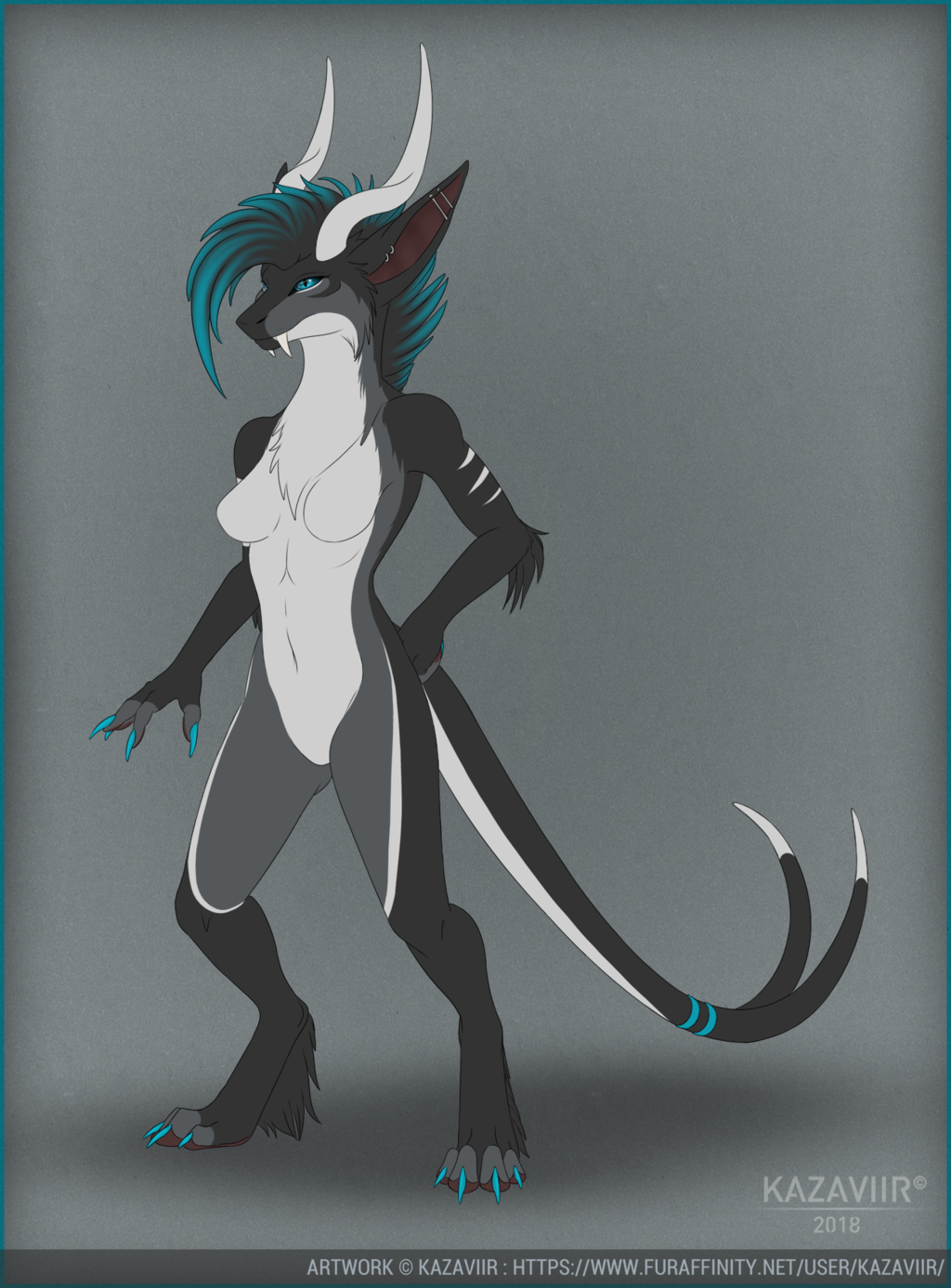 [adoptable] - Flux -CLAIMED-