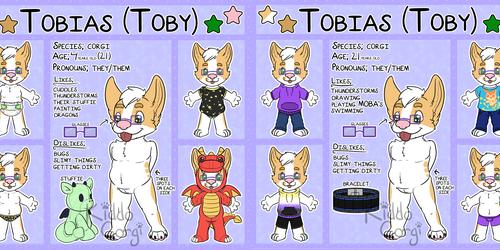 [C] TobyCorgi