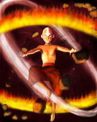 Avatar Aang