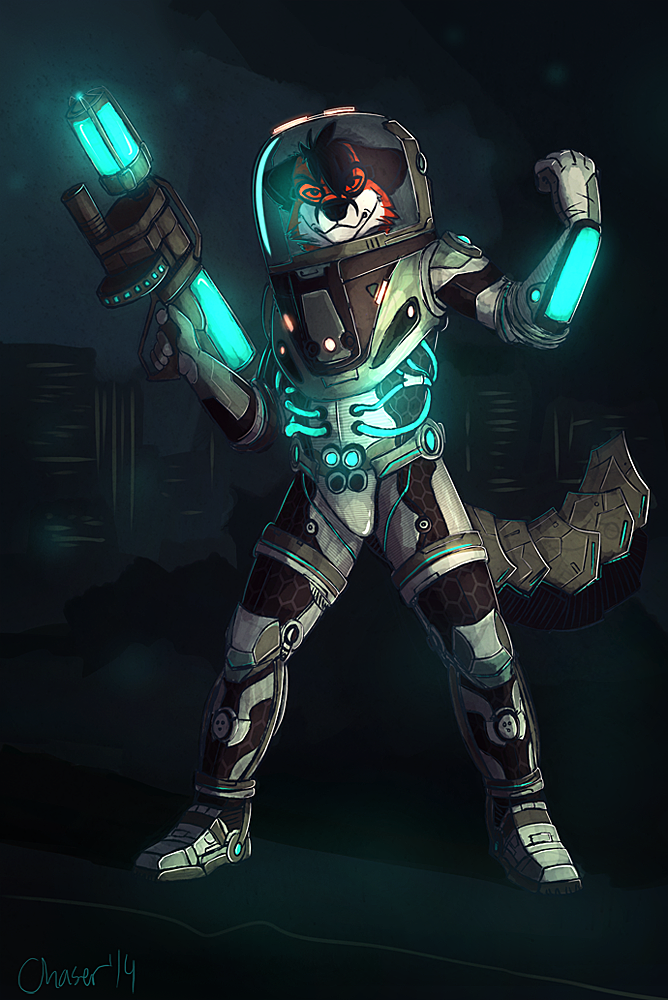 Iron Artist #9 Rerue#1