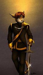 Prince of San Morgana