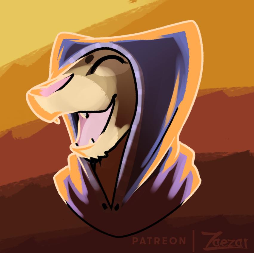 [Patreon] Happycat