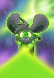Green Lantern Mat