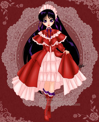 Lolita Mars