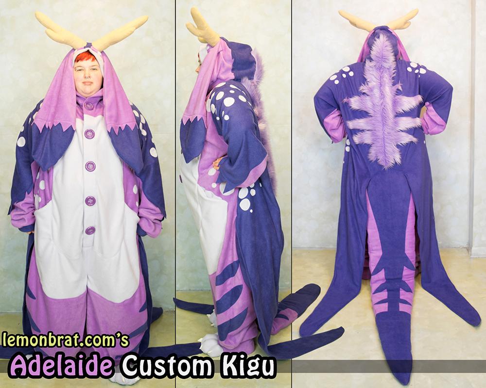 Adelaide Custom Kigu