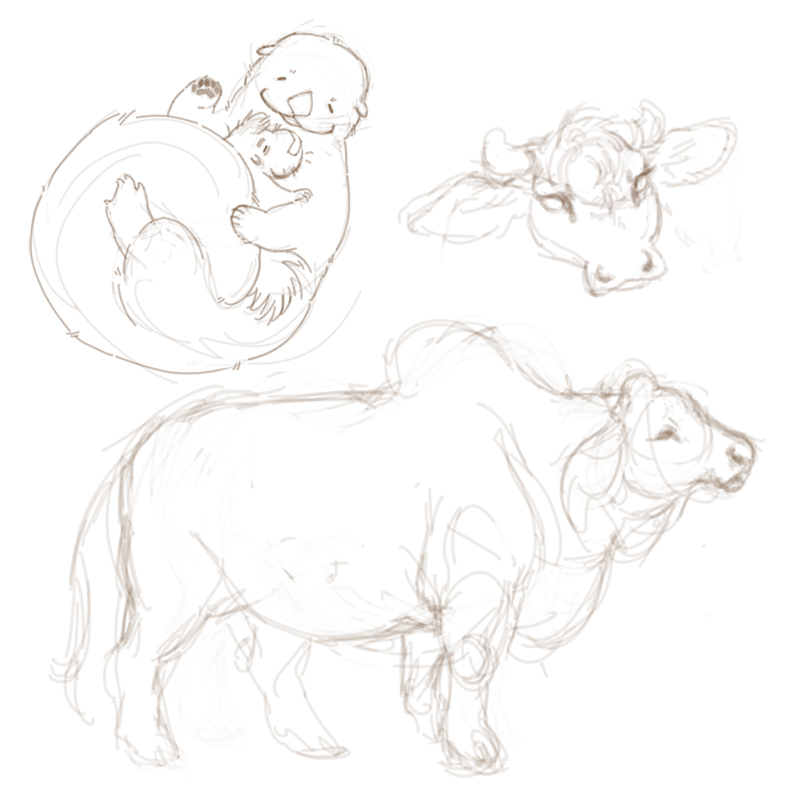 Most recent image: cows,