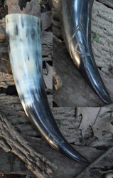 Personal Drinking Horn