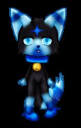 Cold Fire Fox