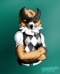 Owl Boi