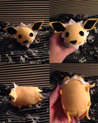 Pokemon Jolteon Tsum - For Sale