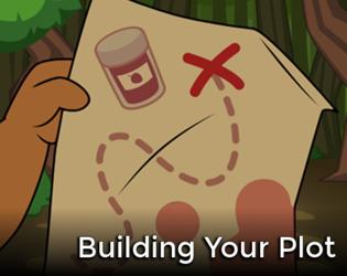 Building Your Plot